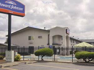 Howard Johnson Inn Salem