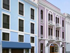 Howard Johnson Inn Plaza De Ar