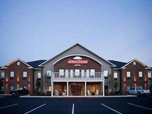 Howard Johnson Spring City
