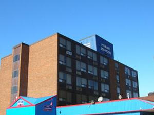 Howard Johnson Hotel - Campbellton