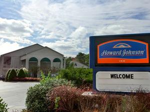 Howard Johnson Express Inn - Birmingham