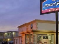 Howard Johnson Express Inn S