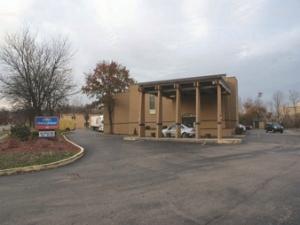 Howard Johnson Inn Cincinnati North