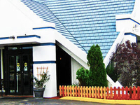 Americas Best Value Inn Milwaukee