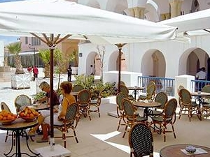 Diar Lemdina Hotel