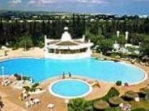 Hammamet Garden And Spa Hotel