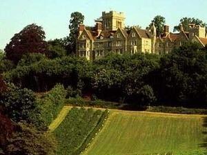 Nutfield Priory Hotel And Spa