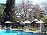 Oudtshoorn Hotel And Resort