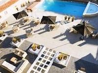 The Cape Town Ritz Hotel
