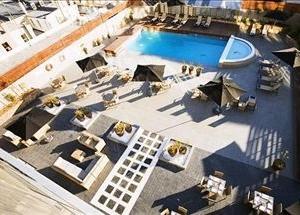 Cape Town Ritz Hotel
