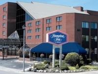 Hampton Inn Niagara Fallsat