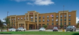 Hampton Inn and Suites Baton Rouge/Port Allen
