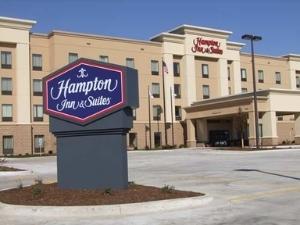 Hampton Stes Peoriagrnd Prair
