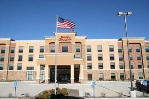 Hampton Inn Suites St Cloud