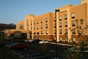 Hampton Inn and Suites Laurel