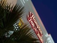 Hampton Inn & Suites Savannah Midtown
