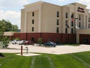 Hampton Inn and Suites Wilder