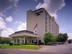 Hampton Inn Baton Rouge College Drive