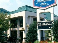 Hampton Inn Gatlinburg Tn