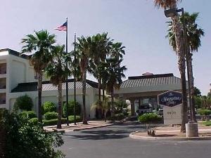 Hampton Inn - Tucson Airport