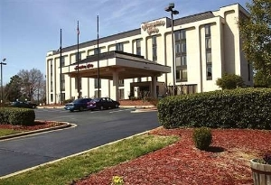 Hampton Inn Charlotte/Cornelius/Lake Norman