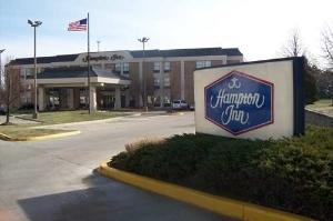 Hampton Inn Dayton Fairborn