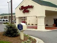 Hampton Inn Lynchburg Va