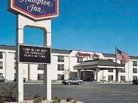Hampton Inn Cedar Rapids Ia