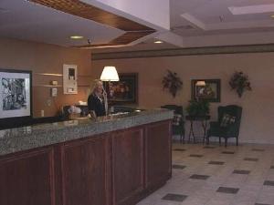 Hampton Inn Minneapolis-St.Paul-North