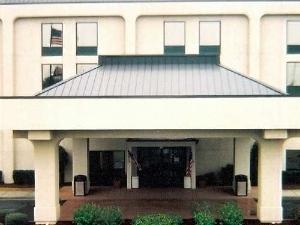 Hampton Inn Conyers