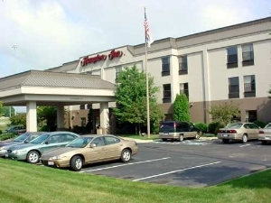 Hampton Inn Akron Fairlawn