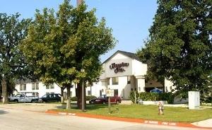 Hampton Inn Dallas Lewisville