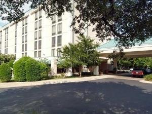 Hampton Inn Austin - Northwest Arboretum