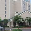 Hampton Inn & Suites Jackson-Coliseum