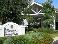 Hampton Inn Suites Wilmington