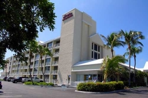 Hampton Inn & Suites Islamorada