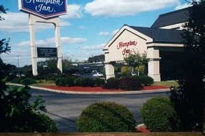Hampton Inn Uniontown