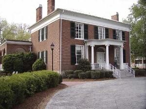 Hampton Inn Lexington Historic Area