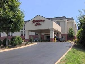 Hampton Inn Franklin KY