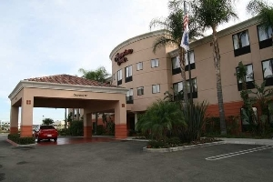 Hampton Inn S Orange Cty