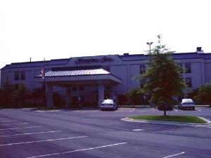 Hampton Inn Johnson City