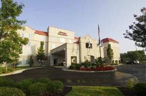 Hampton Inn Suites Mooresville