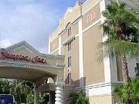 Hmptn Inn Lauderdale Plantatn