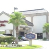 Hampton Inn Savannah I 95 Rich