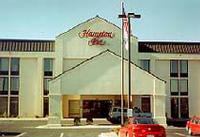 Hampton Inn Rolla