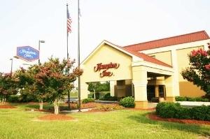 Hampton Inn Raleigh/Clayton I-40