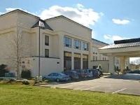 Hampton Inn Richmond Mechvlle