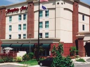 Hampton Inn Memphis Southwind