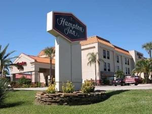 Hampton Inn Corpus ChristiPortland TX