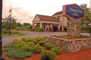 Hampton Inn Franklin